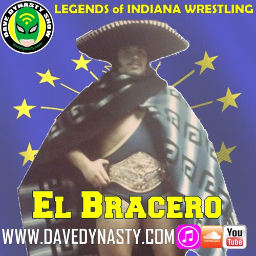 EP039 (w/h El Bracero)