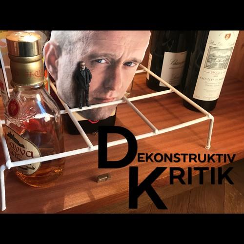 """ARON FLAM 'S DEKONSTRUKTIV KRITIK 6.6.6 DAVID EBERHARD """"Könsmaktsordningen"""""""