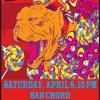 TMLB - BAR CHORD SET 1 4.8.17 1st SET