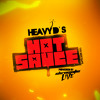 HEAVY D CHROMATIC - HOT SAUCE 2017