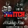 Diamond Platnumz - Marry You (Dj Twitch Remix)(Feat. NeYo)