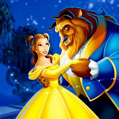 Tale As Old As Time (Beauty and the Beast)