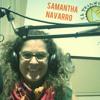Samantha Navarro en El Triangulo Obtuso