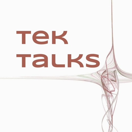 TekTalks podcasts