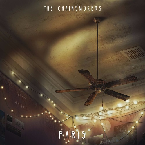 The Chainsmokers - Paris (Acapella) [FREE DOWNLOAD] by EDM DJ