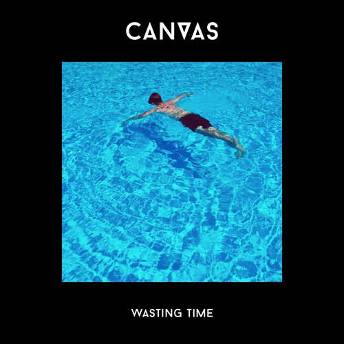 Wasting Time (feat. Tyra)