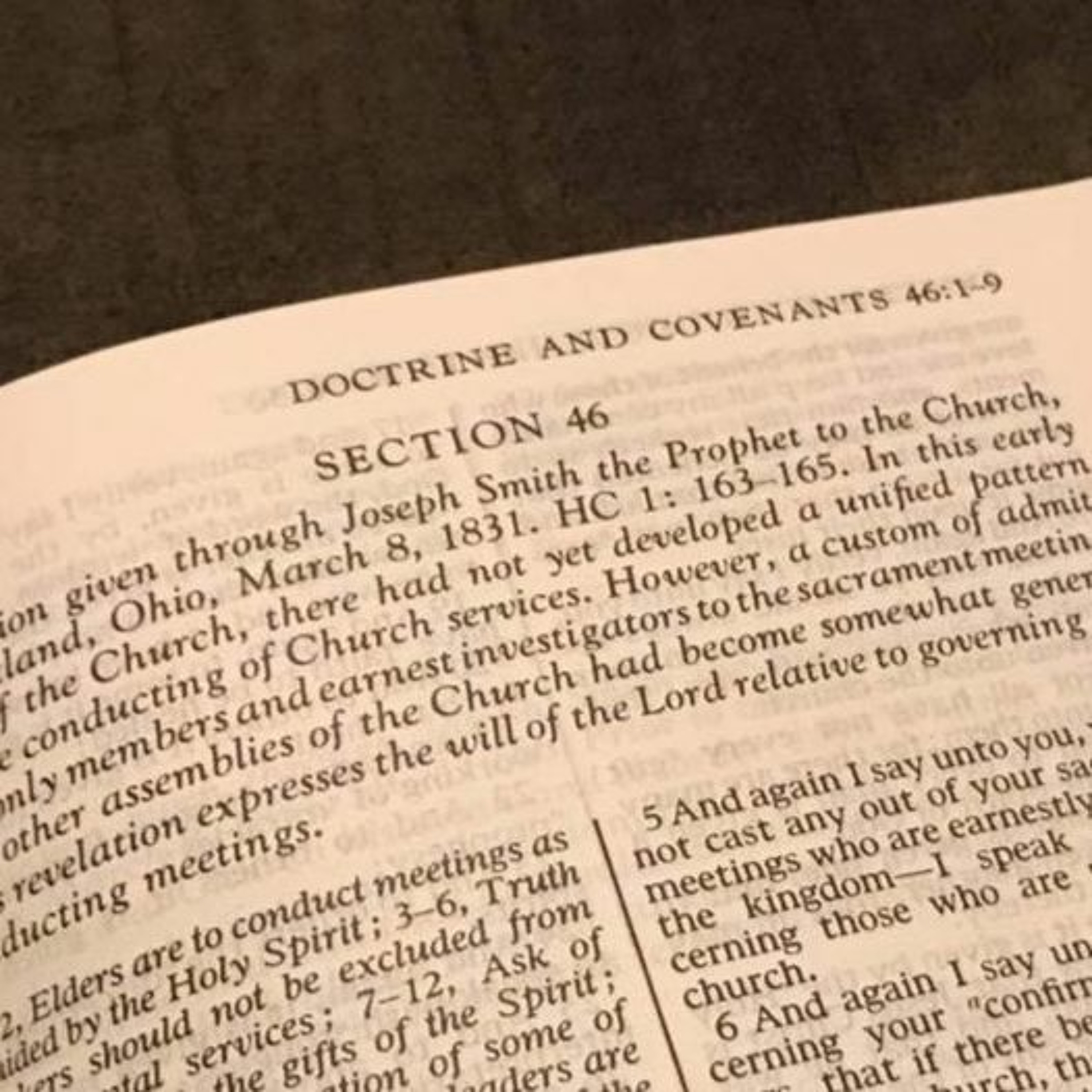 How Did The Book Of Mormon Help The...