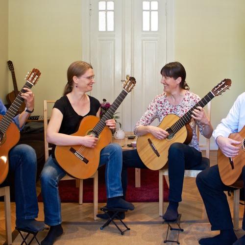 Moringa Quartett 2017