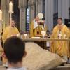 L'homélie de la messe chrismale