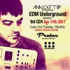 Analog Trip @  EDM Underground Sessions Vol024 Protonradio 11-4-2017 | Free Download