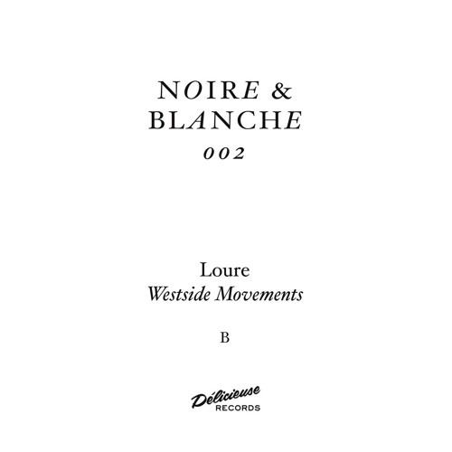 PREMIERE: Loure - In The Evenings (Hidden Spheres Remix) [Noire & Blanche]