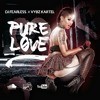 Vybz Kartel - Pure Love (Dancehall Mix 2017) 🖤