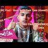 MC Fioti - Bum Bum Tam Tam (KondZilla)REMIX AUTOMOTIVO Portada del disco