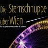 Die Sternschnuppe über Wien