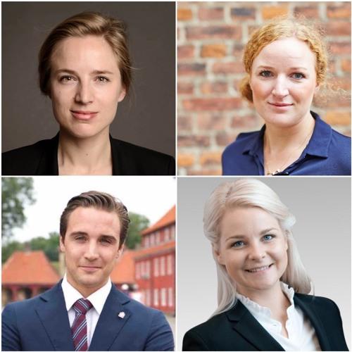 Verdens Bedste Ideer #2 - Har ideologierne tabt til excelarket? Scavenius, Holstein, Stefani, Lund