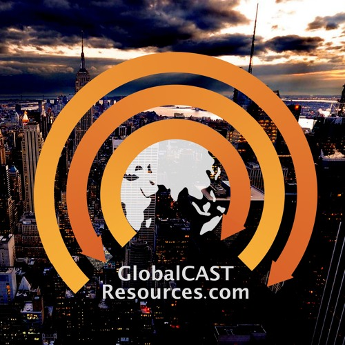 Missions Mobilization As Worldview Shift @globalcast