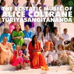 "Alice Coltrane Turiyasangitananda ""Om Rama"""