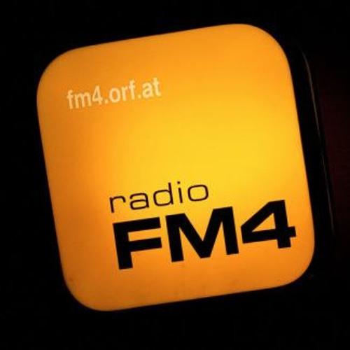 Lenia @ FM4 Digital Konfusion Mixshow 08-04-17