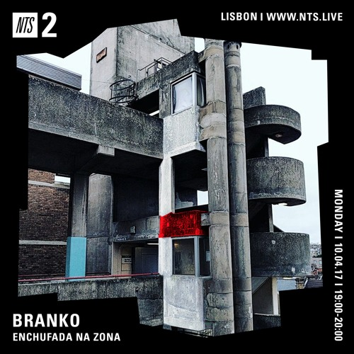 Branko - Enchufada Na Zona [#2]