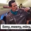 Brett & Tracy Best United Airline NEW slogans.