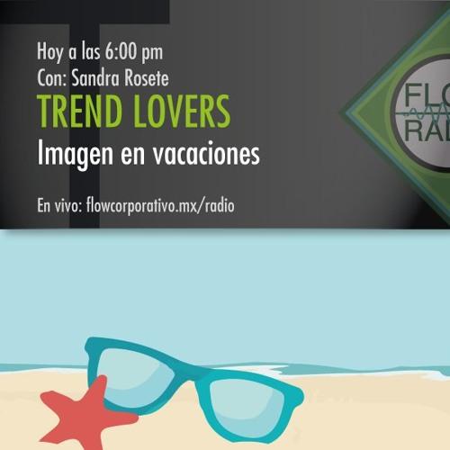 Trend Lovers 075 - Imagen en vacaciones