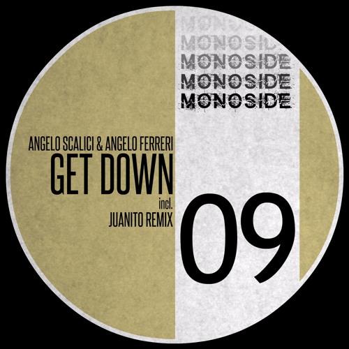 Angelo Scalici & Angelo Ferreri - GET DOWN (Juanito Remix) // MS09