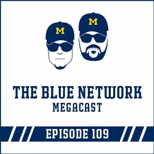 The Blue Network Megacast: Episode 109