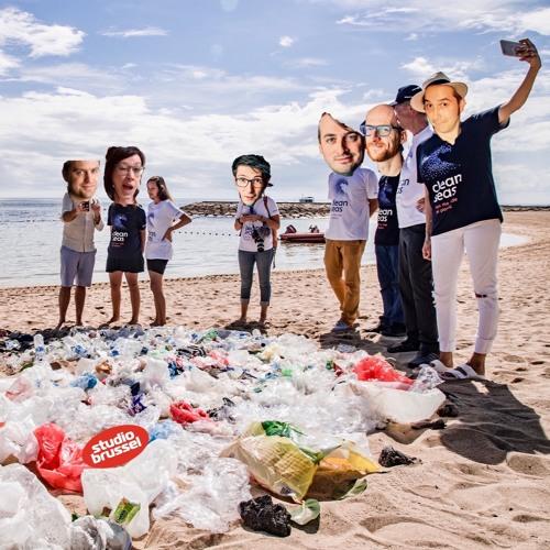 WINNAAR: Studio Brussel Ruilspot Voor De Eneco Clean Beach Cup V2