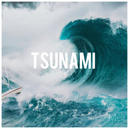 tsunami destorm