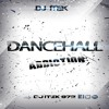 Dancehall Addiction mix - Dj Itek 2017