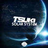 TSUKI - SOLAR SYSTEM EP - OUT NOW