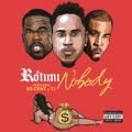Rotimi Nobody (Ft. 50 Cent & T.I.) Artwork
