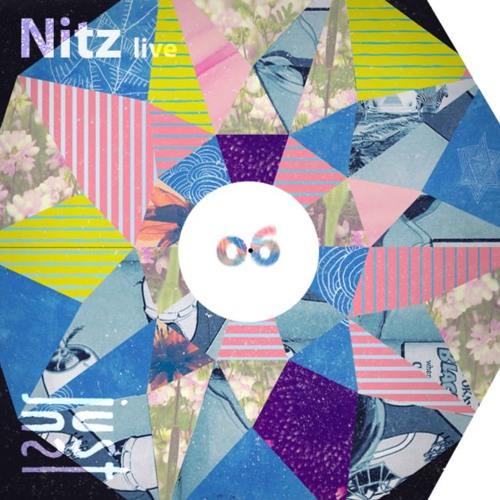 JustCast 06: Nitz (live)