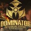 Dominator Festival 2017 - Maze Of Martyr | Dj Contest Mix By Bazzy