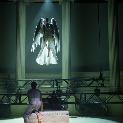 Angels in America Pt. 1: Millennium Approaches - Panel Discussion