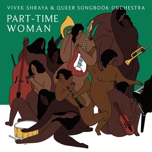 Part-Time Woman