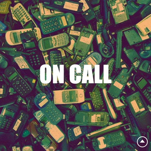 On Call (prod. by RJ Beatz)