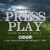 FIRM MUSIC- PRESS PLAY (AFRO BEATS/SOCA)