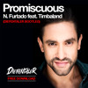 Promiscuos - Nelly Furtado feat. Timbaland (Diefentaler Bootleg)