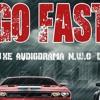 Mr.DMA ft. Deadnoize - Go Fast Anthem (Alan Walker Bootleg)
