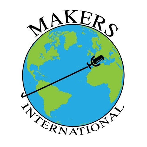 Rob Appelman - EP #129 Makers International
