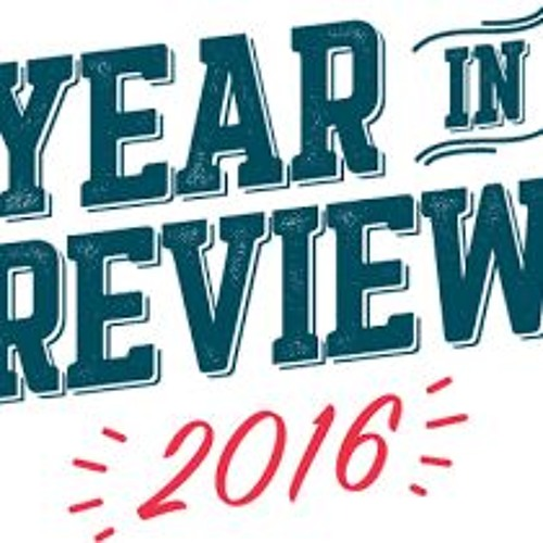 Ep#35: 2016 year-end review