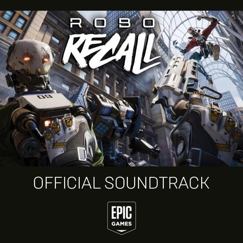 Robo Recall - Shooty Shooty Gun Hands