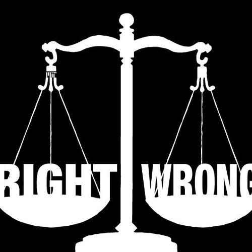 Ep#28: Morality in Politics and Criminals