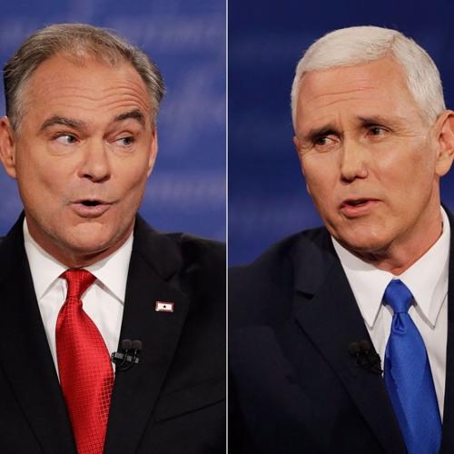 Ep#26: VP Debate & Politics