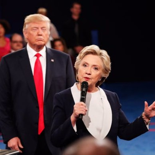Ep#25: Presidential Debate Review