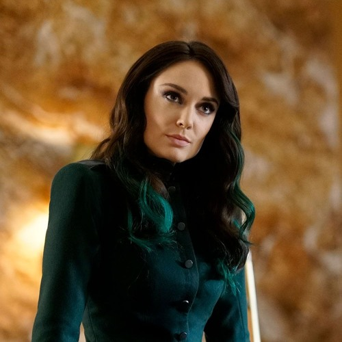 This Week in Marvel's Agents of S.H.I.E.L.D. Ep. 58 - Amanda Riley