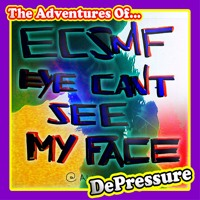 De Pressure - The Adventures of The Glitch of Glyphe' and little byrd