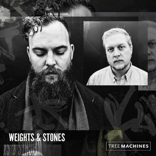 Tree Machines - Weights and Stones
