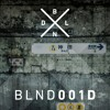 BLND001D: Alessandro Diga - Wall to Wall (Original Mix) [OUT NOW]